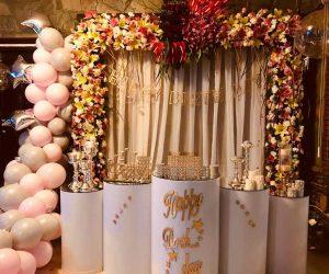 خدمات جشن تولد تشریفات تهرانی